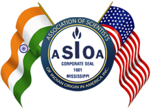 Association Of Scientists Of Indian Origin In America INC